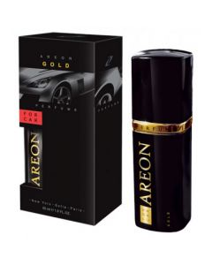 Areon Perfume 50 ml Gold