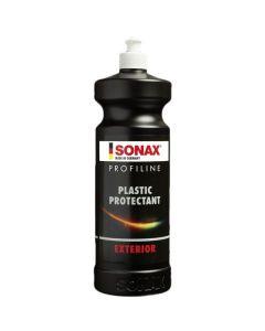 Solutie exterioara pentru intretinerea materialelor din plastic 1l Sonax Profiline