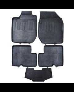 Set covorase auto din cauciuc tip tavita Dacia LOGAN/DUSTER – 5PCS Umbrella