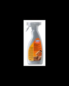 Solutie curatare interior auto 500 ml Liqui Moly