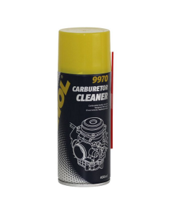 SPRAY CURATAT CARBURATORUL 400 ML MANNOL