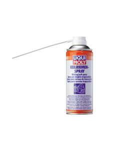 Spray curea trapezoidala 400 ml Liqui Moly
