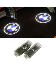 Proiector cu logo dedicat BMW X3, X4, X5, X6, SERIA 3(F30), 4(F32)