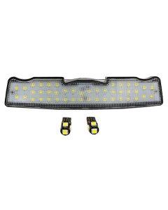 Plafoniera LED Fata dedicata BMW F01, F02, F03, F04, F10, F25