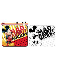 Set 2 parasolare auto Mickey Mouse Arditex