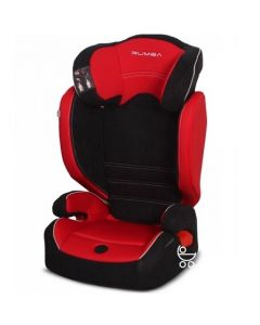 Scaun auto Coto Baby Rumba 15-36 kg rosu