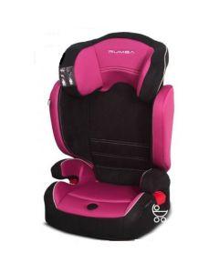 Scaun auto Coto Baby Rumba 15-36 kg violet