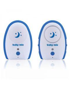Interfon Baby Mix Baby Monitor FC Blue