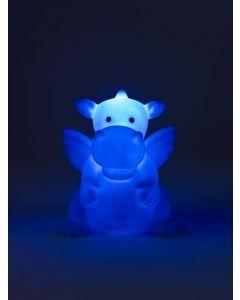 Nuvita Lampa de veghe M - Dragon 6606