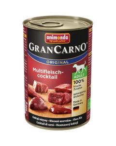 Grancarno Adult Cocktail Carne 400 grame