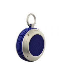 Boxa portabila Divoom Voombox Travel 3G - 5W - Albastru
