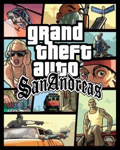 Joc Grand Theft Auto: San Andreas (cod Activare)