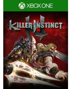Joc Killer Instinct Pentru Xbox One