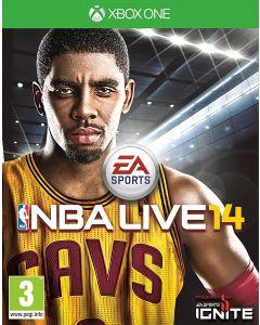 Joc Nba Live 14 Pentru Xbox One