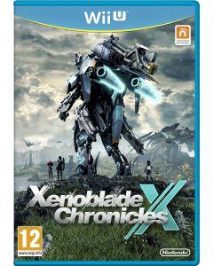 Joc Xenoblade Chronicles X Pentru Nintendo Wii-U