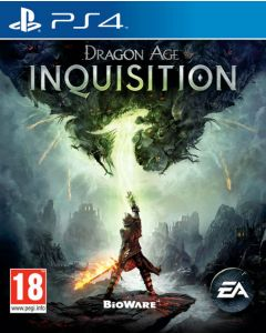 Joc Dragon Age: Inquisition Pentru Playstation 4