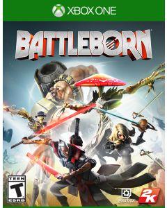 Joc Battleborn Pentru Xbox One