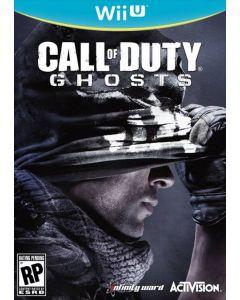 Joc Call Of Duty: Ghosts Pentru Nintendo Wii-u