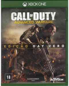 Joc Call Of Duty: Advanced Warfare - Day Zero Edition Pentru Xbox One