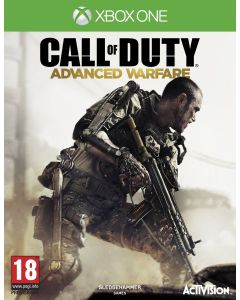 Joc Call Of Duty: Advanced Warfare Pentru Xbox One