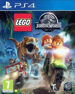 Joc Lego: Jurassic World Pentru Playstation 4