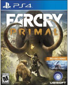 Joc Far Cry Primal Pentru Playstation 4