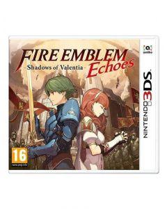 Joc Fire Emblem Echoes: Shadows Of Valentia Pentru Nintendo 3ds