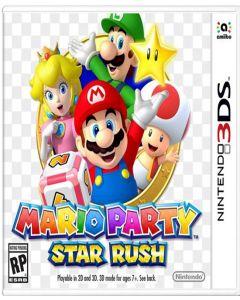 Joc Mario Party: Star Rush Pentru Nintendo 3ds