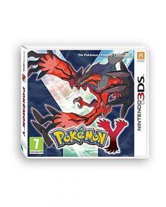 Joc Pokemon Y Pentru Nintendo 3ds