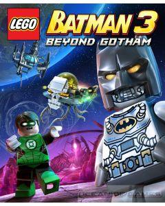 Joc Lego Batman 3: Beyond Gotham Pentru Pc