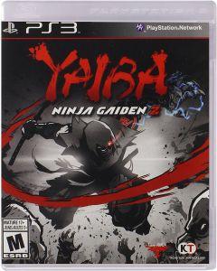 Joc Yaiba: Ninja Gaiden Z - Special Edition Pentru Playstation 3