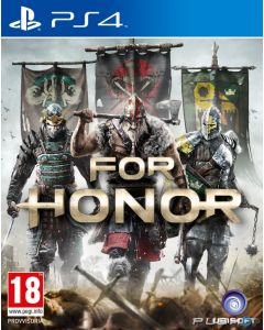 Joc For Honor Pentru Playstation 4