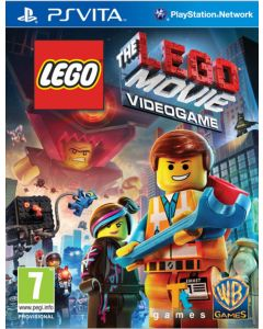 Joc Lego Movie: The Videogame Pentru Playstation Vita