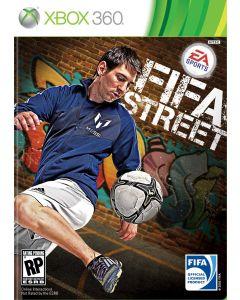 Joc Fifa Street (classics)/x360 Pentru Xbox 360