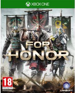 Joc For Honor Pentru Xbox One
