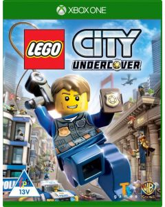 Joc Lego City Undercover Pentru Xbox One