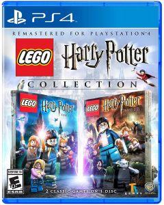 Joc Lego Harry Potter Collection Pentru Playstation 4
