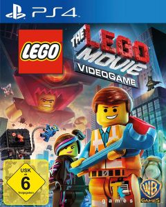 Joc Lego Movie: The Videogame Pentru Playstation 4