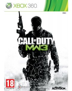 Joc Call Of Duty: Modern Warfare 3 (classics) Call Of Duty: Modern Warfare 3 (classics) Pentru Xbox 360