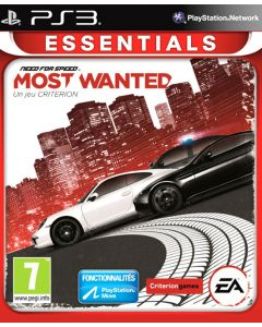 Joc Need For Speed Most Wanted (2012) (essentials) Pentru Playstation 3