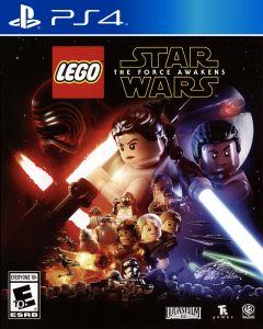 Joc Lego Star Wars: The Force Awakens Lego Star Wars: The Force Awakens Pentru Playstation 4