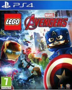 Joc Lego Marvel Avengers Lego Marvel Avengers Pentru Playstation 4