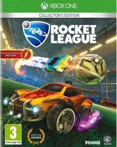 Joc Rocket League: Collector's Edition Rocket League: Collector's Edition Pentru Xbox One