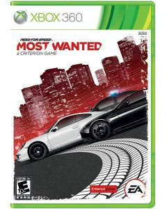 Joc Need For Speed Most Wanted (2012) (classics) Need For Speed Most Wanted (2012) (classics) Pentru Xbox 360