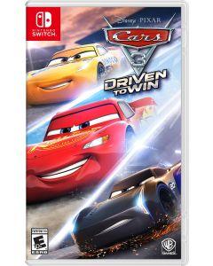 Joc Cars 3: Driven To Win Cars 3: Driven To Win Pentru Nintendo Switch