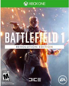 Joc Battlefield 1 Revolution Edition Battlefield 1 Revolution Edition Pentru Xbox One