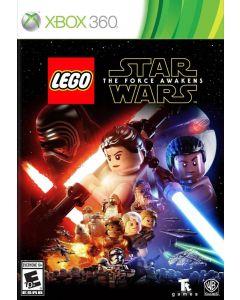 Joc Lego Star Wars The Force Awakens Eu Pentru Xbox 360