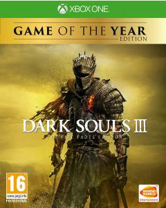 Joc Dark Souls 3 The Fire Fades - Game Of The Year Editi Dark Souls 3 The Fire Fades - Game Of The Year Edition Pentru Xbox One