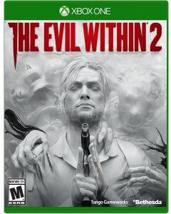 Joc The Evil Within 2 Pentru Xbox One