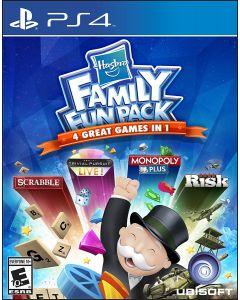 Joc Hasbro Compilation - Pentru Playstation 4